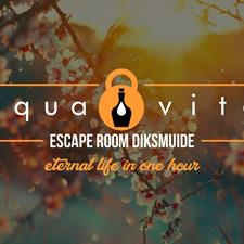Escape Room - Aqua Vita
