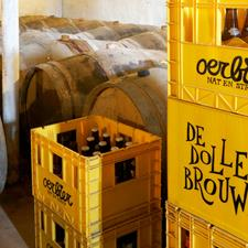 Brewery De Dolle Brouwers
